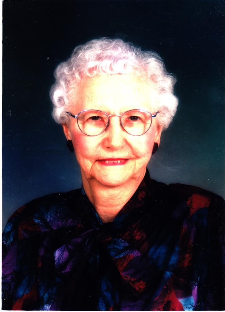 Margaret Obituary Denning Funeral Home Forest